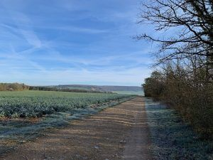 Wandelen in de Bourgogne