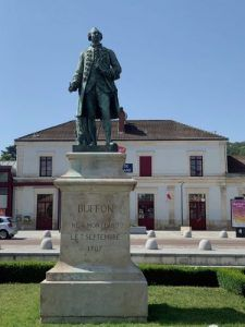 Buffon:Montbard