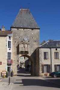 Ontdek de Bourgogne