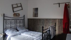 Atelier Bed