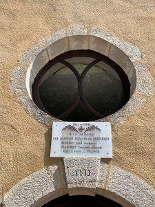 Kerk Quincerot