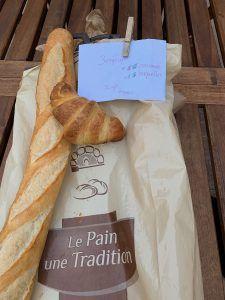 Baquette Boulanger