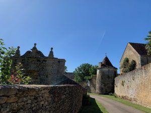 Moutiers St Jean