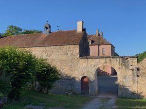 kasteel Quincerot