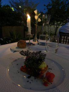 Restaurant de la Poste-Lion d'Or Vezelay