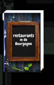 20 favoriete Restaurants in de Bourgogne