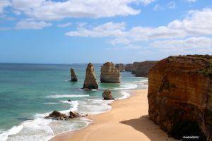 The Twelve Apostles Australia