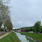 Montbard La Balade d'Arlette
